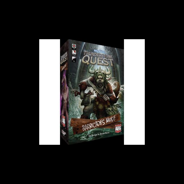 Thunderstone Quest: Barricades - EN