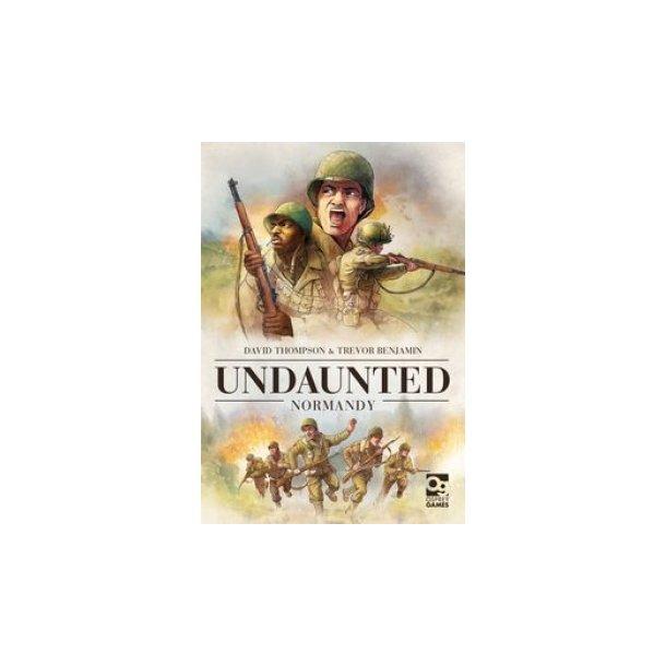 Undaunted: Normandy - EN
