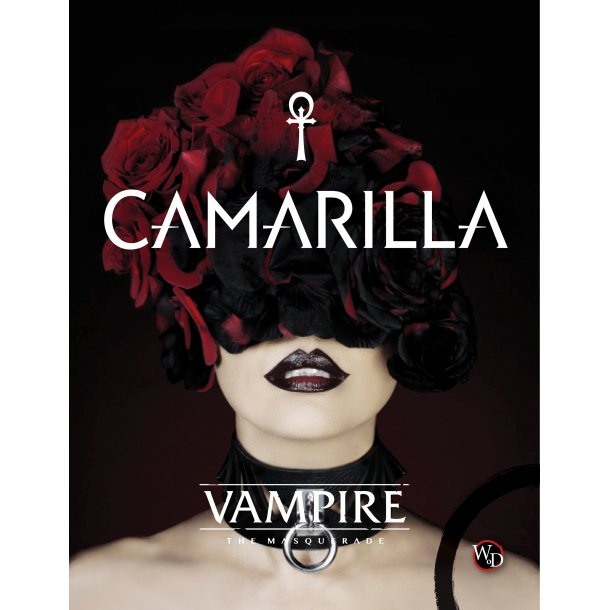 Vampire: The Masquerade - Camarilla Supplement - EN