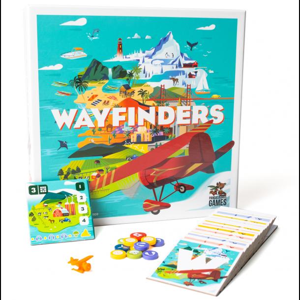 Wayfinders - EN