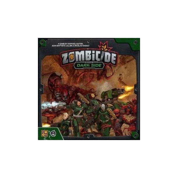 Zombicide: Invader - Dark Side - EN