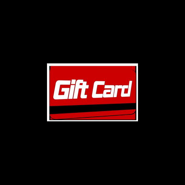 Gift card (100 kr)