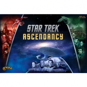 Star Trek: Ascendancy - EN