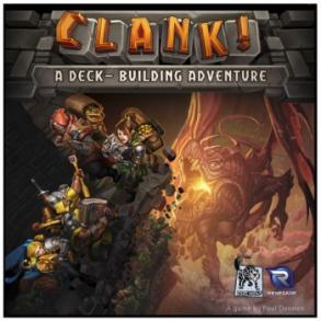 Clank! - EN