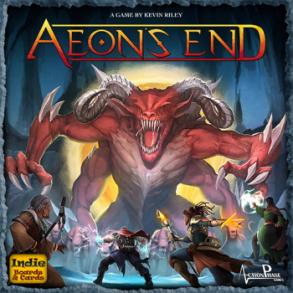 Aeon's End - EN