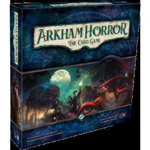 Arkham Horror LCG - EN