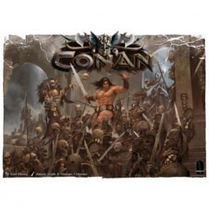 Conan - EN