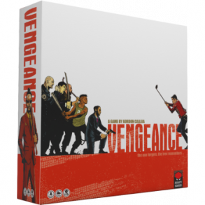 Vengeance - EN