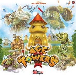 Age of Towers - EN