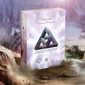 Anachrony - EN