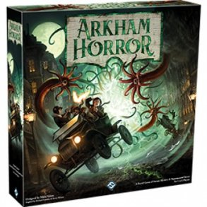 Arkham Horror 3rd Edition - EN