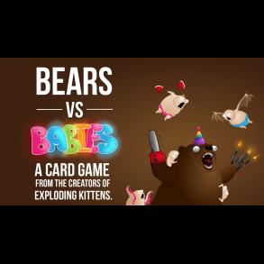 Bears vs Babies - EN