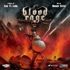 Blood Rage - EN