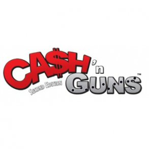 Cash N' Guns 2nd Edition