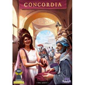 Concordia - EN/DE