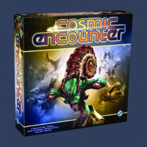 Cosmic Encounter - EN