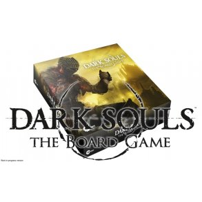 Dark Souls: The Board Game - EN