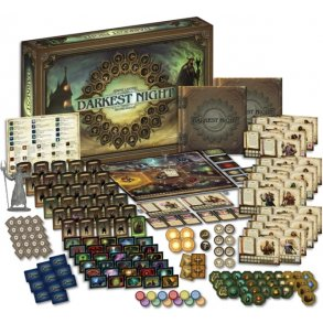 Darkest Night (2nd Edition) - EN