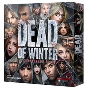Dead of Winter - EN