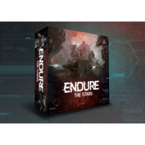Endure the Stars - EN