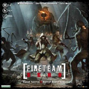 Fireteam Zero - EN