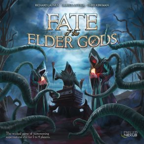 Fate of the Elder Gods - EN