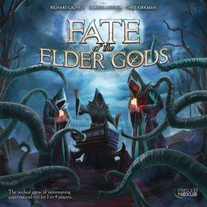Fate of the Elder Gods (2017)