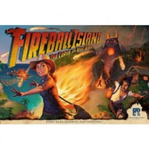 Fireball Island - EN