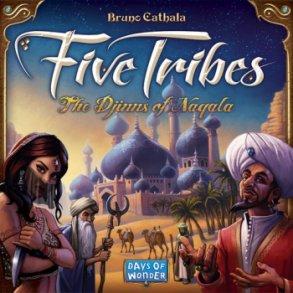 Five Tribes - EN