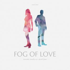 Fog Of Love - EN