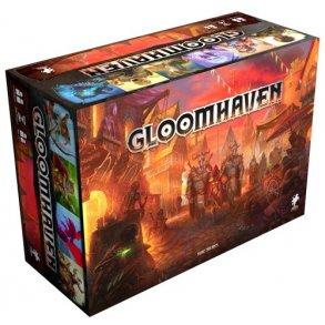 Gloomhaven 2nd Edition - EN