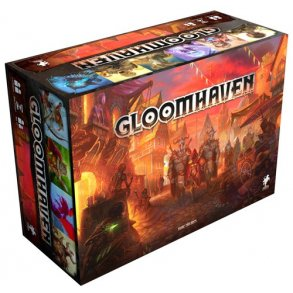 Gloomhaven - EN