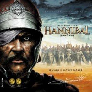 Hannibal & Hamilcar - EN