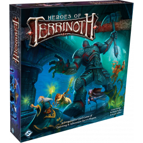 Heroes of Terrinoth - EN