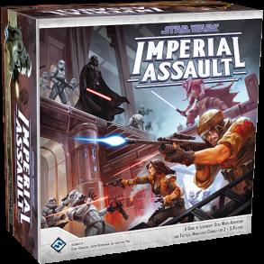 Star Wars: Imperial Assault - EN