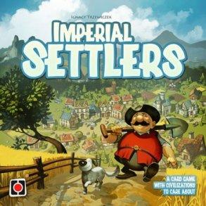 Imperial Settlers - EN