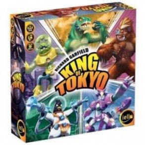 King of Tokyo / New York - EN
