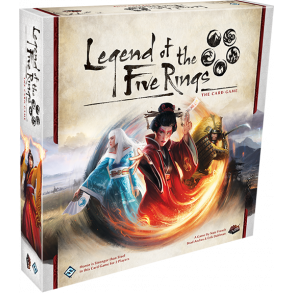 Legend of the Five Rings LCG - EN