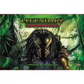 Legendary Encounters - EN