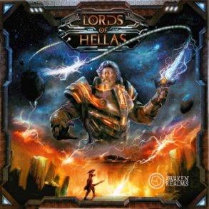 Lords of Hellas - EN