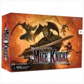 Mage Knight - EN