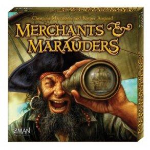 Merchants & Marauders - EN