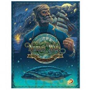 Nemo's War (2nd Edition) - EN