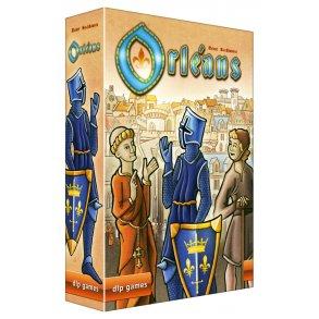 Orléans - EN/DE (DLP)