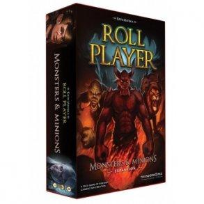 Roll Player - EN