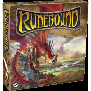Runebound 3rd Edition - EN