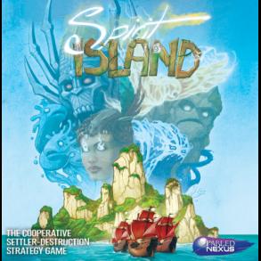 Spirit Island - EN