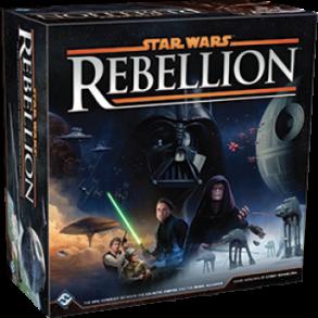 Star Wars: Rebellion Board Game - EN