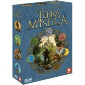Terra Mystica - EN