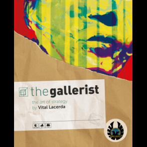 The Gallerist - EN